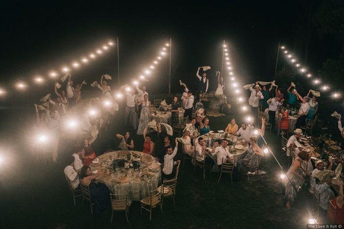 Conozco a todos los invitados de mi boda: ¿verdad o mentira? 👩👩👧👧 1