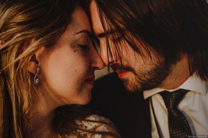 Amor: ¿qué os define como pareja? 1