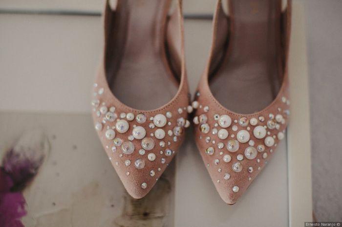 Los zapatos: ¿Cuál es tu color? 1