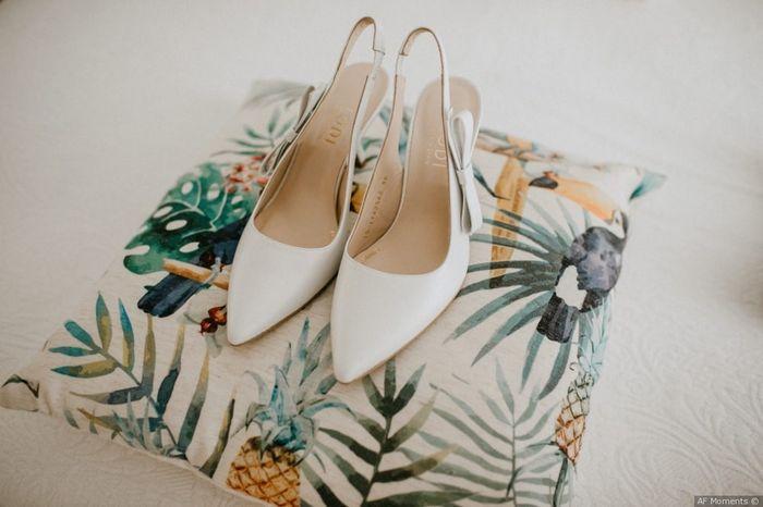 La ruleta de los zapatos: ¿Apuestas o te retiras? 👠 1