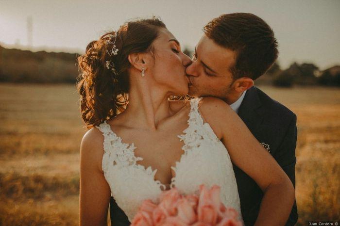 ¿Tu fecha de boda tiene algún significado especial? 1