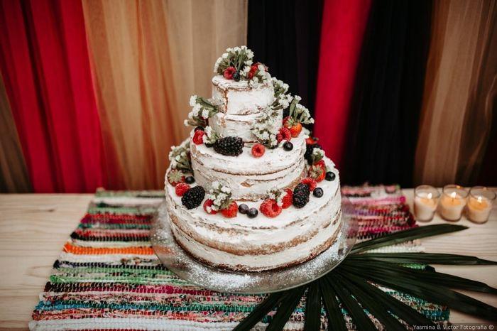 El pastel: ¿Lo quieres, lo odias o next? 1