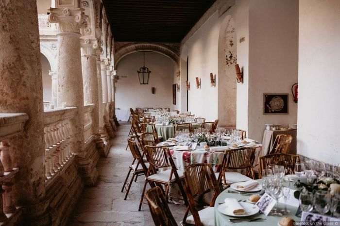 Mi banquete perfecto es... 🍴 2
