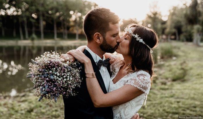 Mi beso perfecto es... 💏 3