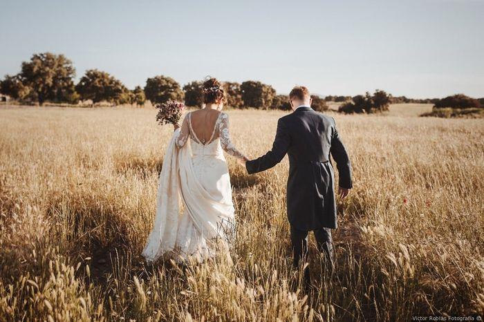 Tu boda en números: ¿Juegas? 🎲 1