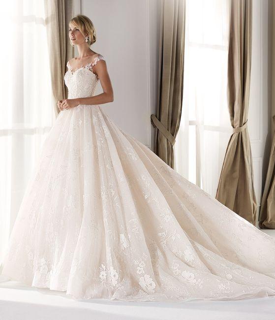Este vestido... ¡SÍ QUE VALE! 1