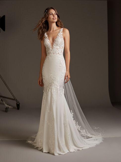 Este vestido... ¡SÍ QUE VALE! 2