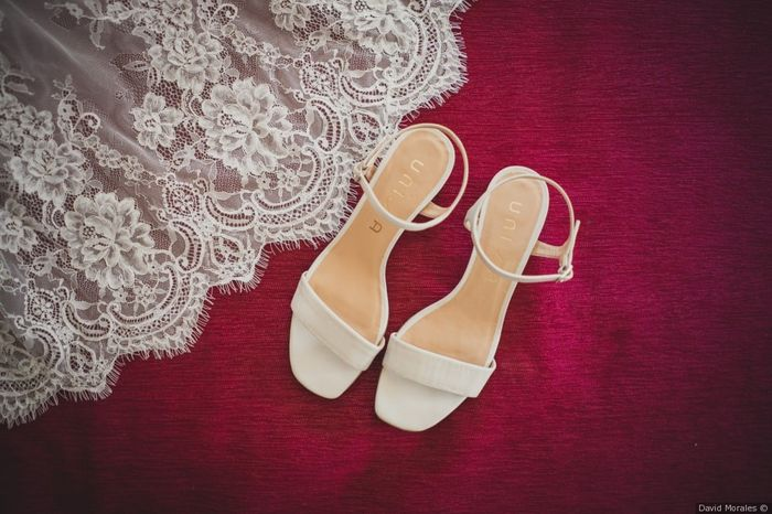 Estos zapatos, ¿los aceptas o los rechazas? 👠 1
