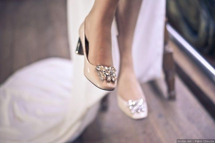 Los zapatos: ¿A, B o C? 2