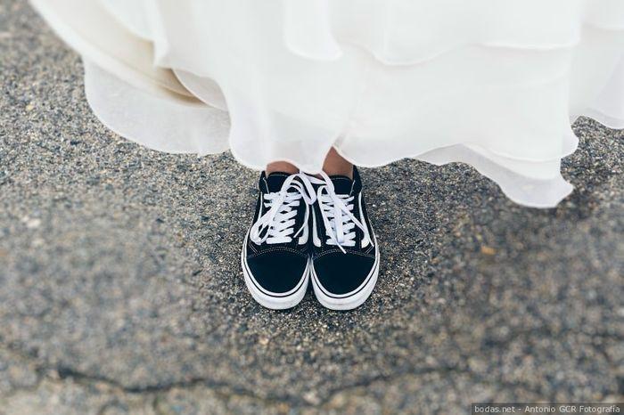 Los zapatos: ¿A, B o C? 3