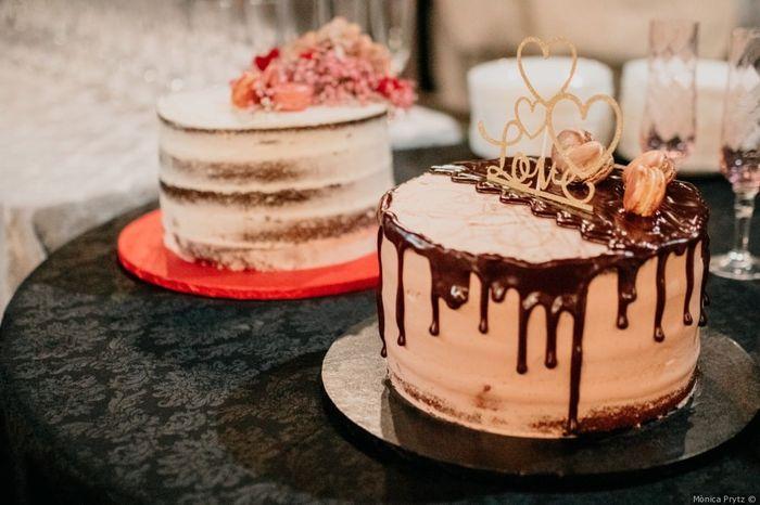 La tarta: ¿A, B o C? 2