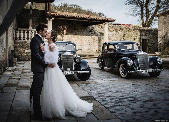 ¡5 ideas de inspiración para bodas de invierno! ❄️ 1