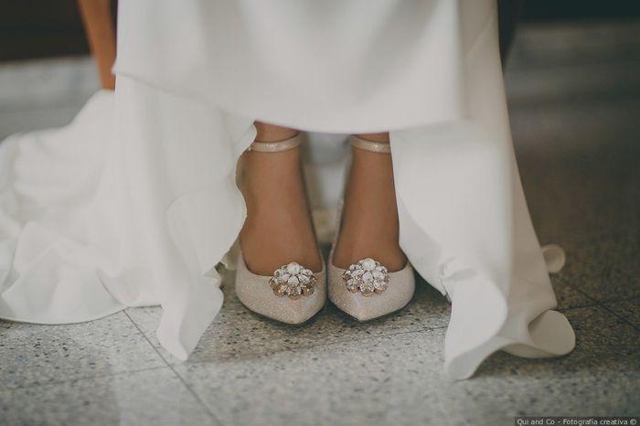 ¡5 ideas de inspiración para bodas de invierno! ❄️ 2
