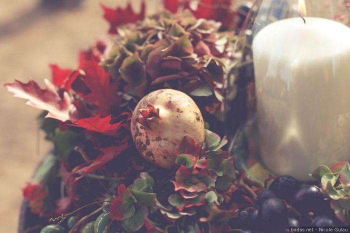 ¡5 ideas de inspiración para bodas de invierno! ❄️ 5