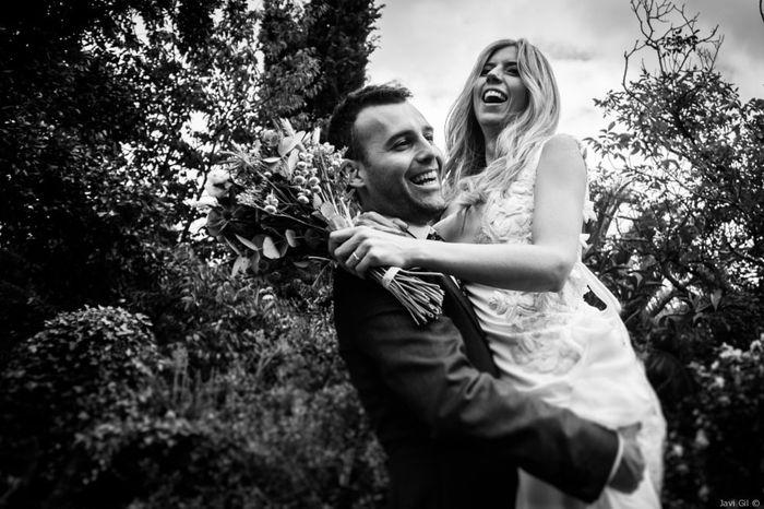 Soma a tua data de casamento e descobre o teu número da sorte 🍀 1
