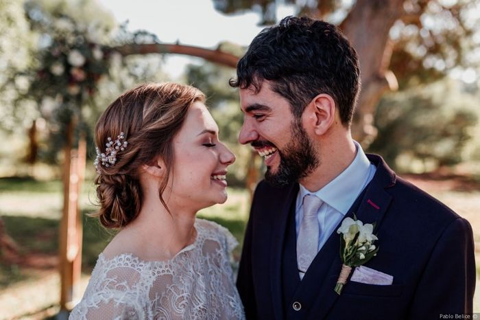 ¿Sorprenderás a tu pareja el día de la boda? 1