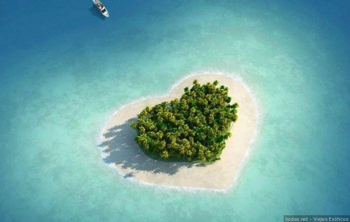 Novi@s Maldivas 2020: ¡Preséntate! 1