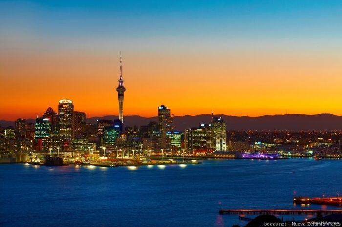 Novi@s Nueva Zelanda 2020: ¡Preséntate! 1