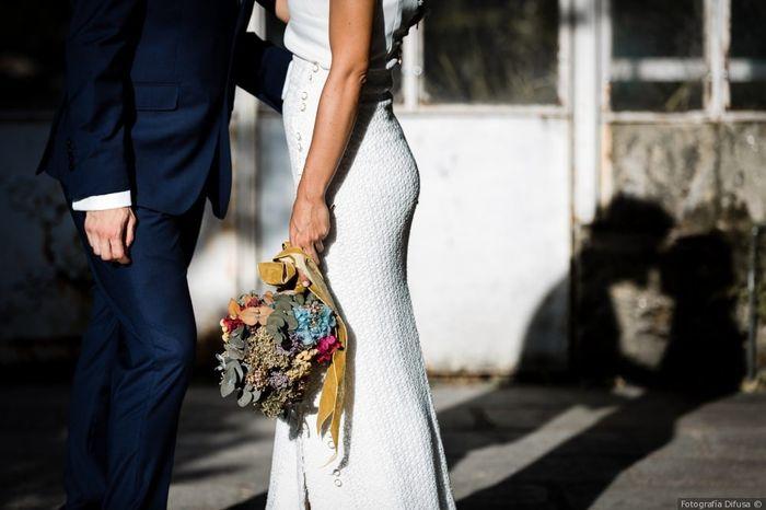 ¿Quién se implica más en la boda? 1