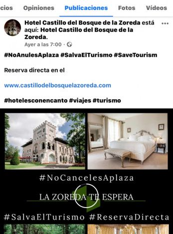 ¡Bodas en castillo de la Zoreda! 2