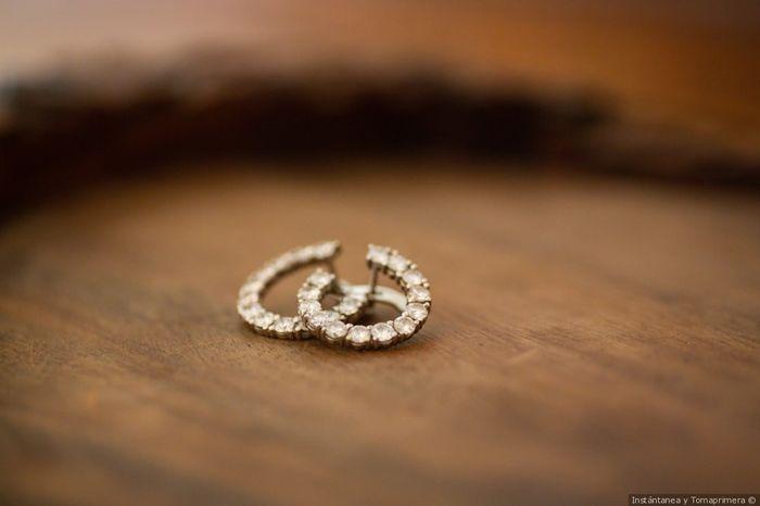 ¡Quiero estos PENDIENTES en mi boda! 1