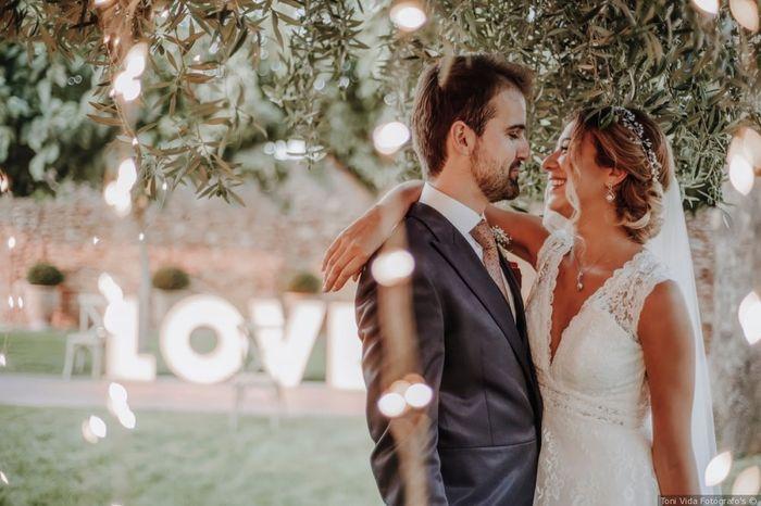 ¡JAMÁS escogería esto en mi boda! 💍 1