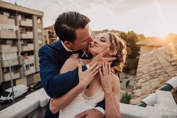 Vivir juntos: ¿antes o después de la boda? 1