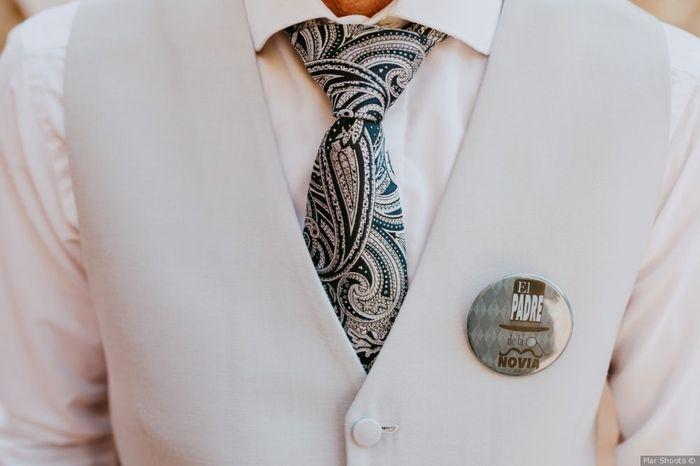 Cara a cara: ¡La corbata! 2