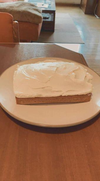 La cuarentena de Laura: ¿Quién ha cocinado más? 🍳 1