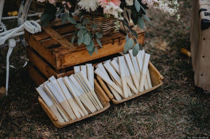 Estos regalos: ¿para tu boda o para otra? 1