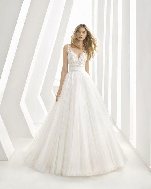 ¡Corre a por el mejor vestido! 2