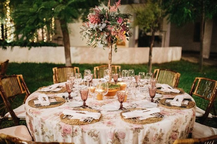 ¡Triunfa con un banquete exterior! 3