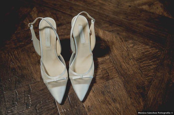Tus zapatos: ¿tacón ancho o fino? 2