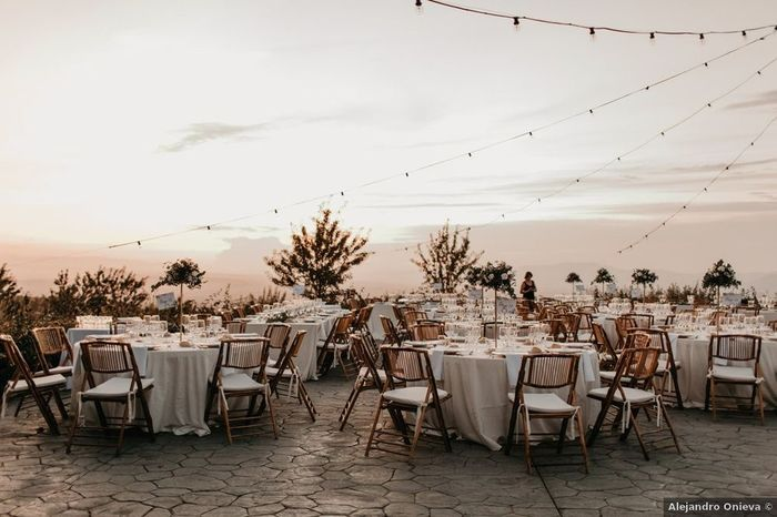 ¿Qué BANQUETE triunfará en tu boda? 2