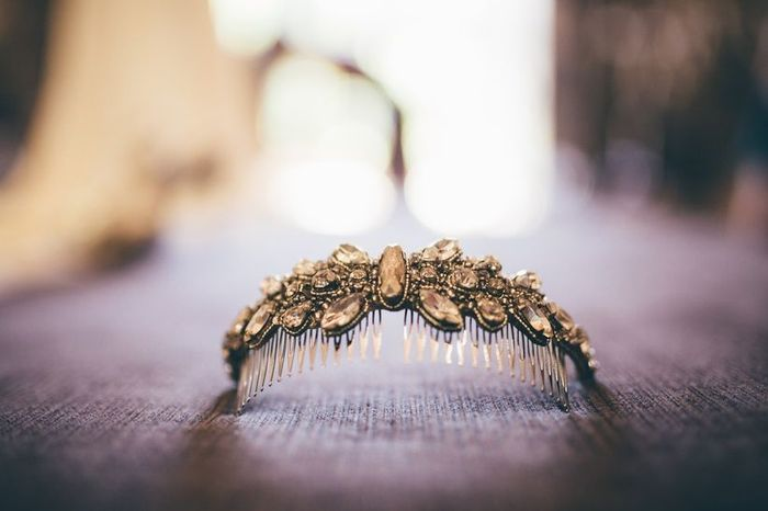 Esta tiara: ¿Sí o No? 🌸 2