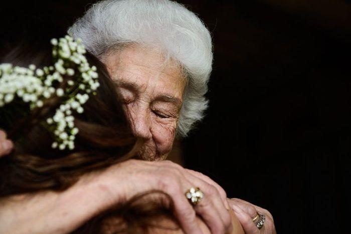 ¿Daréis un detalle especial a vuestros abuelos? ❤️️ 1