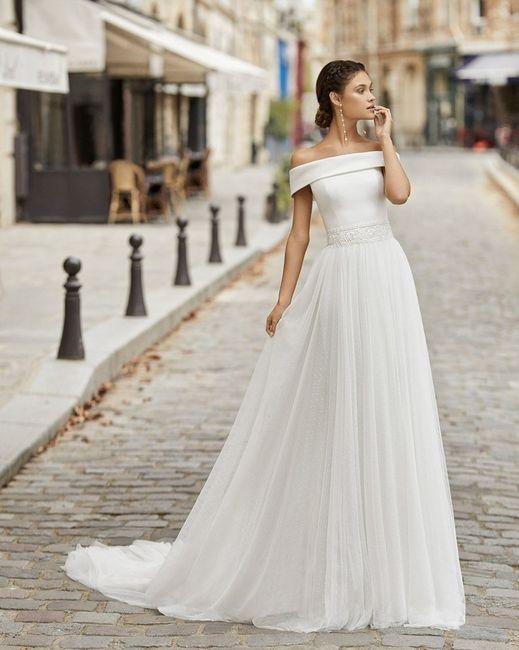 Este vestido: ¿Mucho, poco o nada? 👗 2