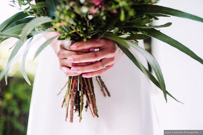 Este anillo de pedida: ¿Mucho, poco o nada? 💍 1