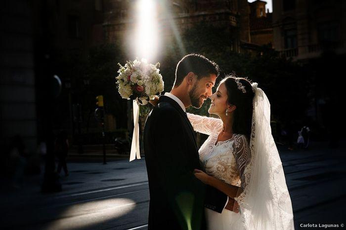 ¿Qué hacer cuando tienes que contemplar más de una fecha de boda? 1