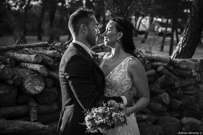 ¿Quién habla más de la boda? 😎 1