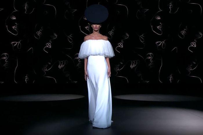 VÍDEO: ¡Déjate enamorar por la colección de vestidos de Sophie et Voilà 2021! ❤️️ - 1