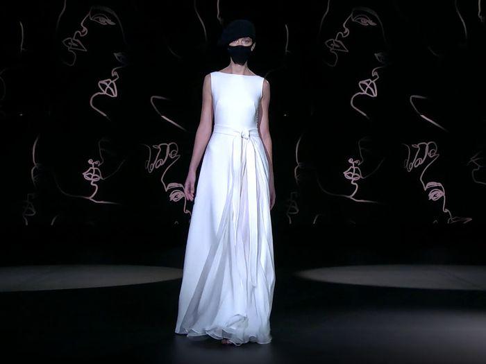 ¡Déjate enamorar por la colección de vestidos de Sophie et Voilà 2021! ❤️️ 4