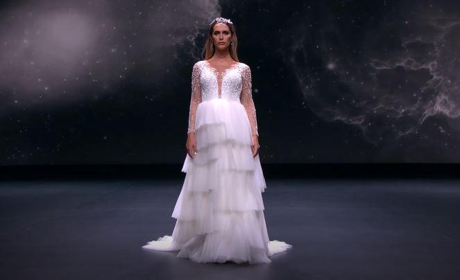 ¡No te pierdas el desfile de Demetrios en la Valmont Barcelona Bridal Fashion Week! - 3
