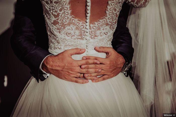 ¿Te está costando organizar la boda? 1