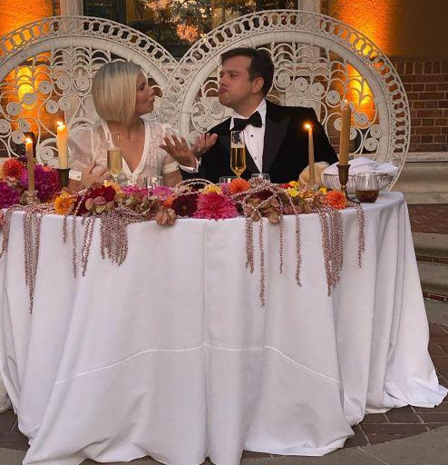¡La boda de Zack Williams y Olivia June te dejará sin palabras! 🙊 2