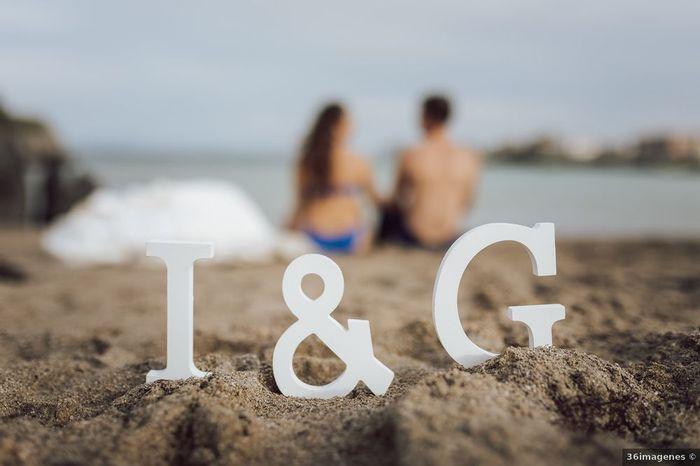 ¿Cuál es el nombre de tu pareja? ❤️️ 1