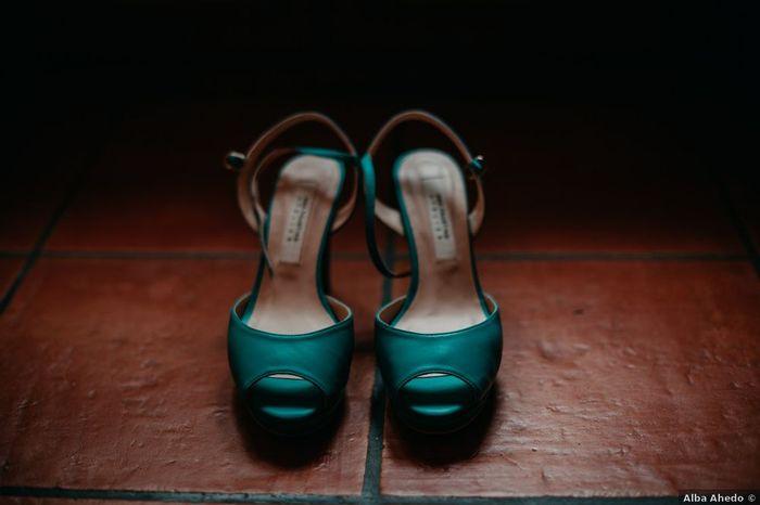 Pulso de zapatos, ¿quién gana? 2