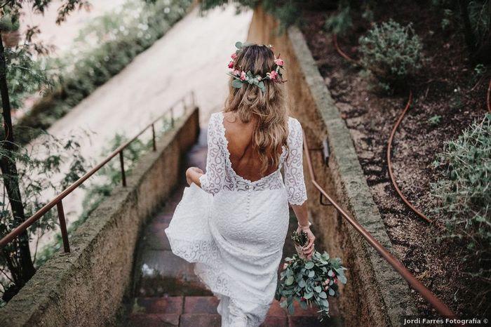 Romántica o seductora, ¿qué tipo de novia eres? 🤔 1