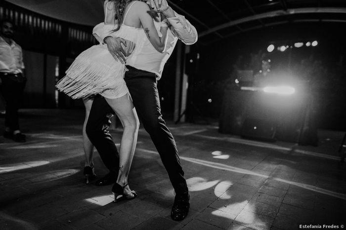 El baile... ¿Romántico o seductor? 2