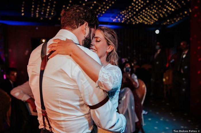 El baile... ¿Romántico o seductor? 1